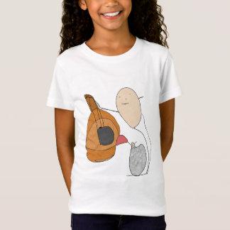 De Les van de gitaar T Shirt