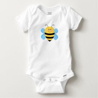 De leuke Bij van het Baby Romper