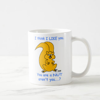 De leuke Gelukkige Vriendschappelijke Vriendschap Koffiemok