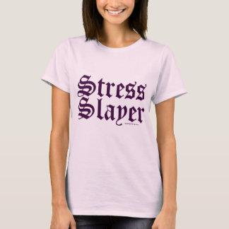 De leuke Grappige Therapeut LMT van de Massage van T Shirt