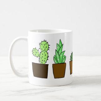 De leuke Mok van Cactussen