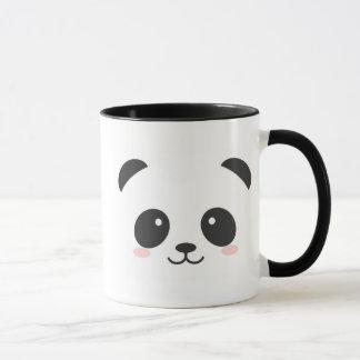 De leuke Mok van de Panda