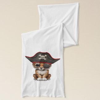 De leuke Piraat van de Welp van de Tijger van het Sjaal