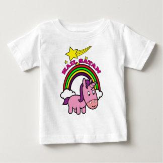 De Leuke Satan van de hagel - Baby T Shirts
