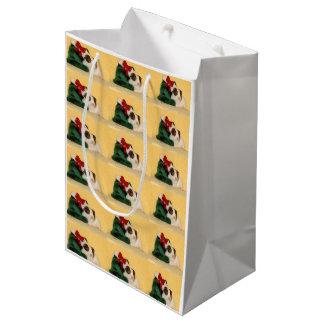 De leuke Zak van de Gift van het Proefkonijn Medium Cadeauzakje