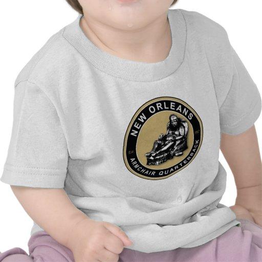 De LEUNSTOEL QB - New Orleans Tshirt