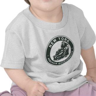 De LEUNSTOEL QB - New York T Shirts
