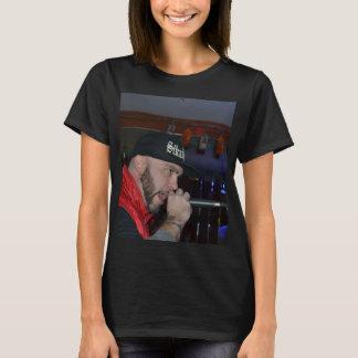 De Levende T-shirt van Sikadime (Vrouwen)