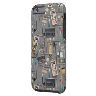De levering van de kunstenaar tough iPhone 6 hoesje