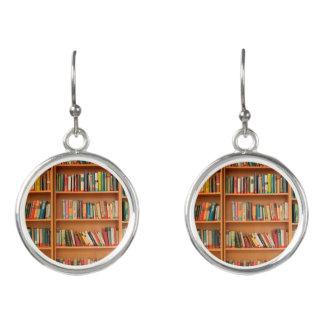 De Lezing van de Boekenwurm van de Bibliotheek van