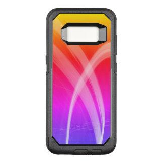 De lichte Reeks van het Stukje OtterBox Commuter Samsung Galaxy S8 Hoesje