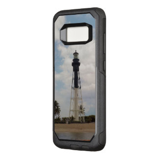 De Lichte Toren van de Inham van Hillsboro OtterBox Commuter Samsung Galaxy S8 Hoesje