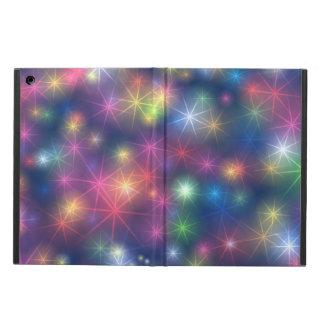 De Lichten van de partij iPad Air Hoesje