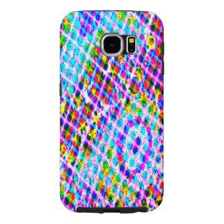 De Lichten van Miami Samsung Galaxy S6 Hoesje