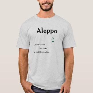 De Liefdadigheid van Aleppo T Shirt