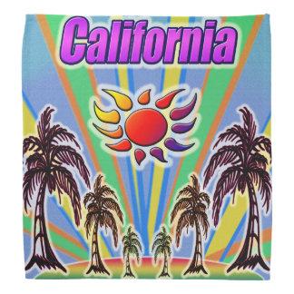 De Liefde Bandana van de Zomer van Californië