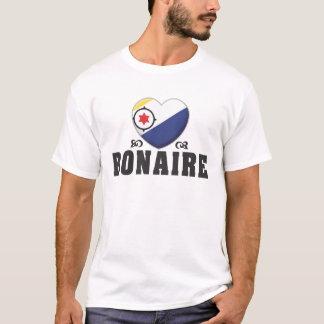 De Liefde C van Bonaire T Shirt