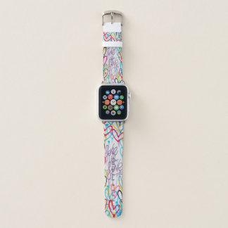 De liefde is de Band van het Horloge van Apple van