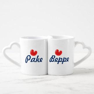 De Liefde Pake & Beppe van Fryslân Loversmok