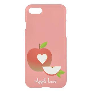 De Liefde van Apple iPhone 8/7 Hoesje