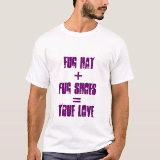 De Liefde van de bedomptheid T Shirt