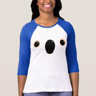 De Liefde van de koala T Shirt