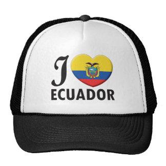 De Liefde van Ecuador Mesh Petten