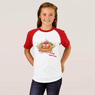 De liefde van een vaderJohn 14:16 T Shirt