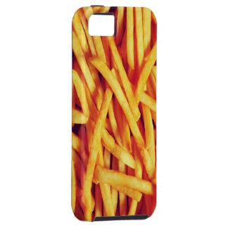 De Liefde van frieten Tough iPhone 5 Hoesje