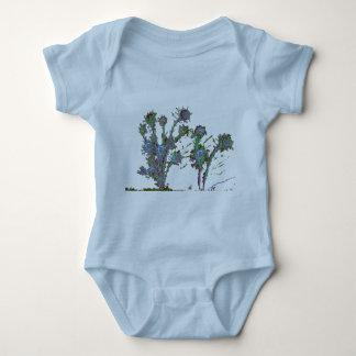 De Liefde van het baby in de Mist Romper