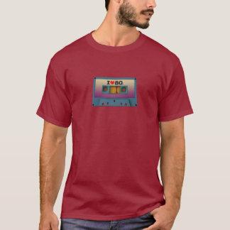 """De """"liefde van I de T-shirts van de Band van de"""