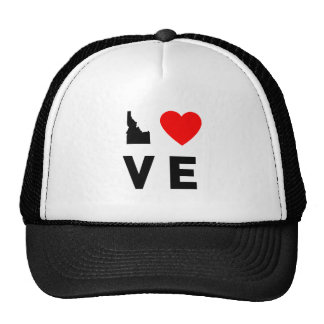 De Liefde van Idaho Pet Met Netje