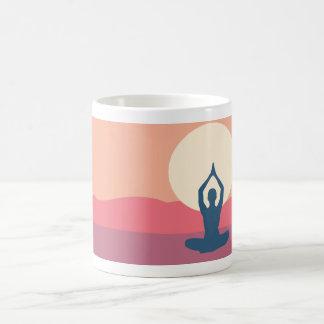 De Liefde van Lotus Koffiemok