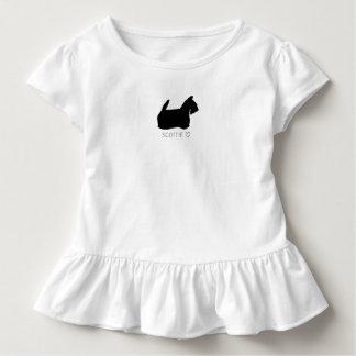 De Liefde van Scottie Kinder Shirts