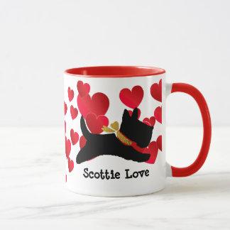 De Liefde van Scottie Mok