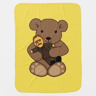 De Liefde van Teddy Inbakerdoek