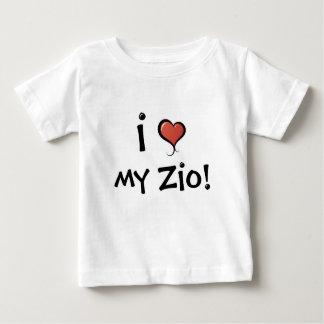 De Liefde van Zio Baby T Shirts