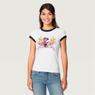 De Liefdes van Minnie T Shirt