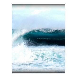 De Lijn Hawaï van de pijp Briefkaart