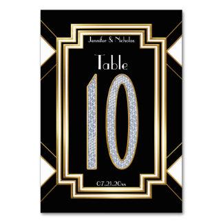 De Lijst Nummer Tien van de Diamanten bruiloft van