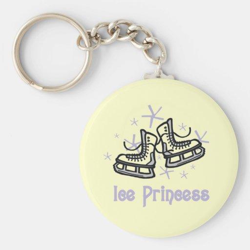 De lila T-shirts en de Giften van de Prinses van h Sleutelhanger
