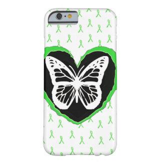 De Linten van de Vlinder en van de Voorlichting Barely There iPhone 6 Hoesje
