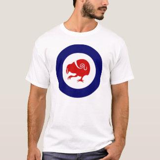 De Luchtmacht Roundel van Takahe T Shirt