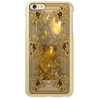 De Luchtspiegeling Victoriaans Elegante  van Incipio Feather® Shine iPhone 6 Plus Hoesje