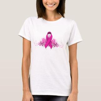 De Maand van de Voorlichting van Kanker van de T Shirt