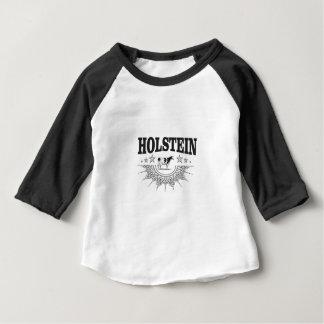 De Macht van Holstein Baby T Shirts