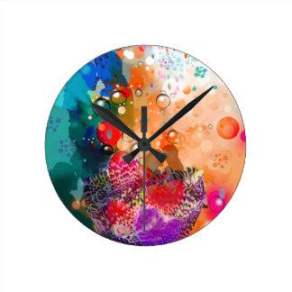 De macht van liefde verbaast ronde klok