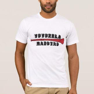 De Maëstro's van Vuvuzela T Shirt