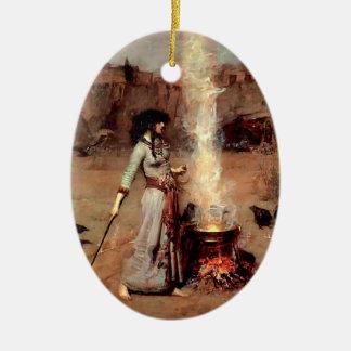 De magische Cirkel - Ornament