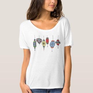 De magische Marokkaanse T-shirt van Lantaarns